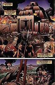 Eternal Warrior (1992-1996) #40