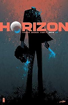 Horizon No.6