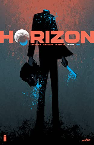 Horizon No.6