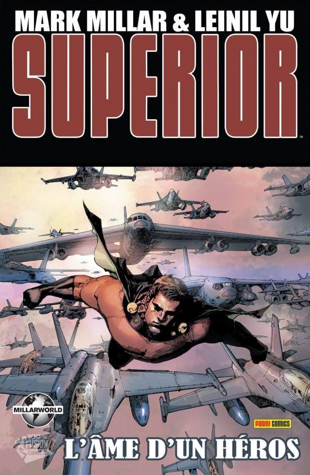 Superior Vol. 2: L'âme d'un héros