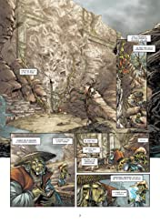 Mercenaires Vol. 1: La Meute du Griffon