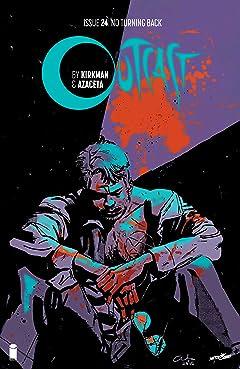 Outcast by Kirkman & Azaceta #24