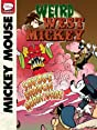 Weird West Mickey: Savage Dragon Mardi Gras