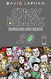 Stray Bullets: Sunshine & Roses #20