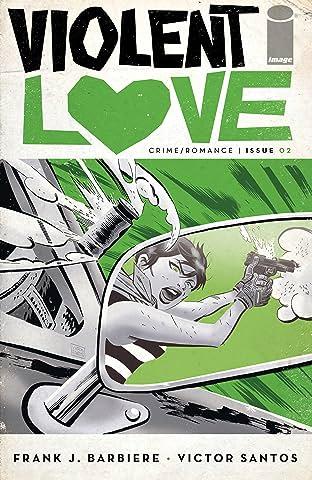 Violent Love #2