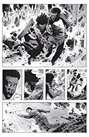 The Walking Dead #161