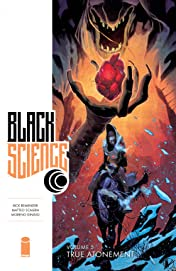 Black Science Tome 5: True Atonement