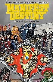 Manifest Destiny Vol. 4
