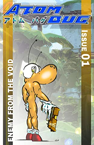 Atom Bug #1