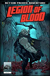 Legion of Blood #0