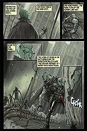 Legion of Blood #0