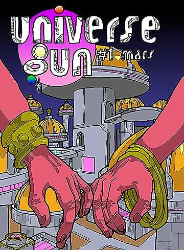 Universe Gun #1