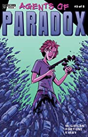 Agents of Paradox #3