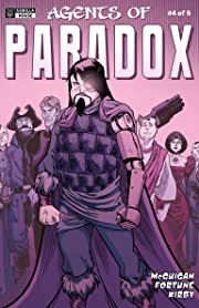Agents of Paradox #4