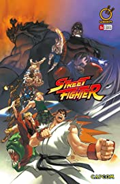 Street Fighter No.0