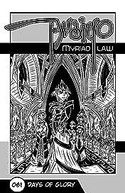 Avaiyo: Myriad Law #061
