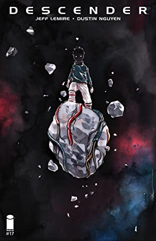 Descender No.17