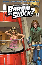 Whatever Happened To Baron Von Shock? #2