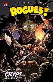 Rogues! Vol. 3 #4