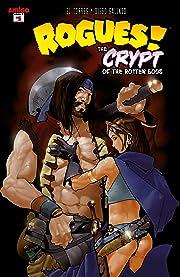Rogues! Vol. 3 #5