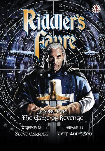 Riddler's Fayre: Book 2