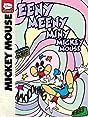 Eeny Meeny Miny Mickey Mouse