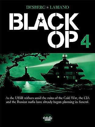 Black Op Tome 4