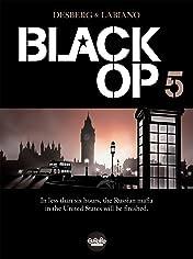 Black Op Vol. 5