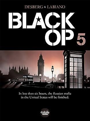 Black Op Tome 5