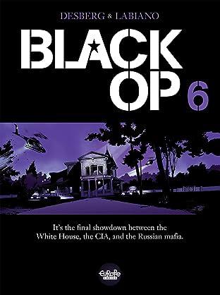 Black Op Tome 6