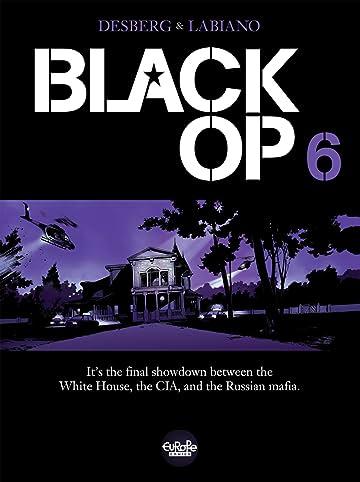 Black Op Vol. 6