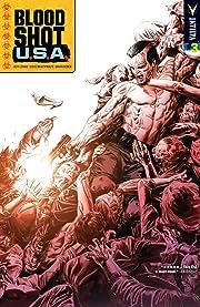 Bloodshot U.S.A. #3