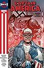Captain America (2004-2011) #10