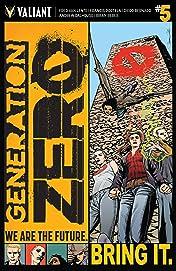 Generation Zero #5