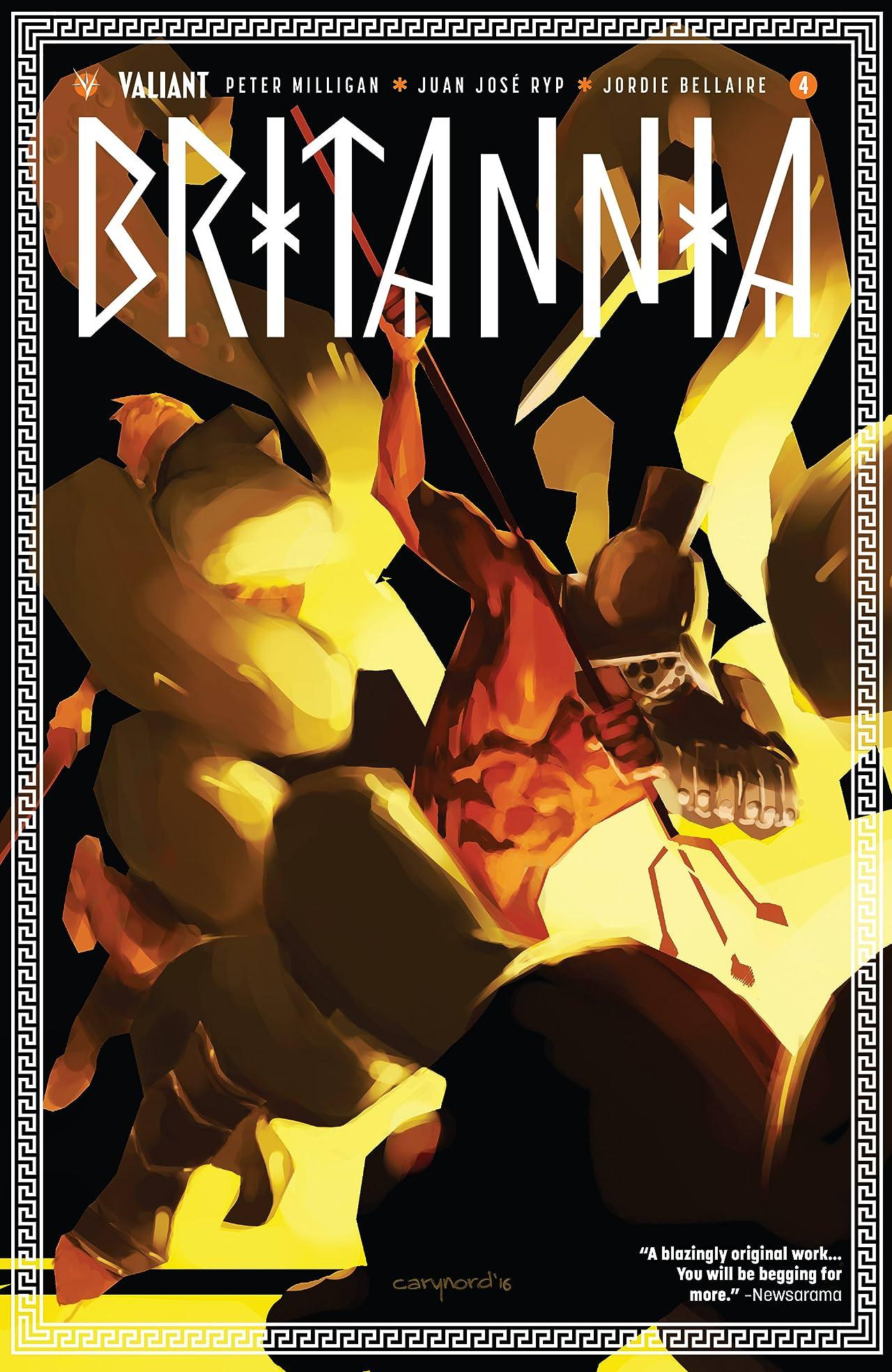 Britannia #4