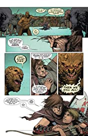 Wrath of the Eternal Warrior #14: Digital Exclusives Edition