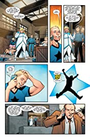 A&A: The Adventures of Archer & Armstrong Vol. 2