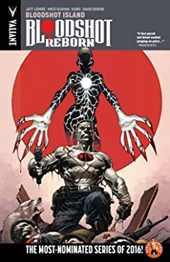 Bloodshot Reborn Vol. 4