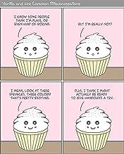 Cupcake POW! Vol. 1