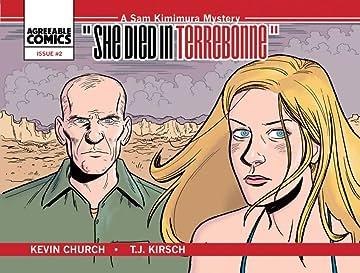 She Died In Terrebonne #2