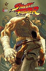 Street Fighter #4