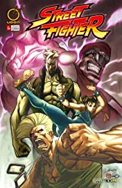 Street Fighter #5