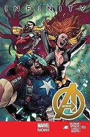 Avengers (2012-2015) #15