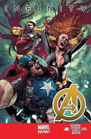 Avengers (2012-2015) No.15