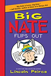Big Nate Vol. 5: Flips Out