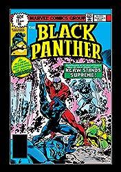 Black Panther (1977-1979) #15