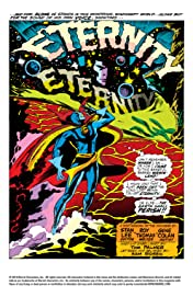 Doctor Strange (1968-1969) #180