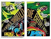 Doctor Strange (1968-1969) #181