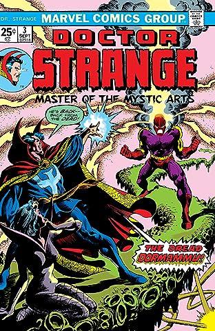 Doctor Strange (1974-1987) #3