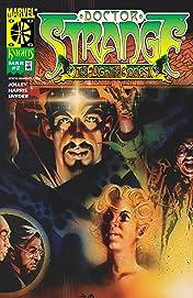 Doctor Strange (1999) #2 (of 4)